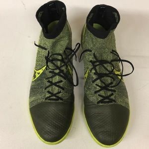 Nike Shoes - Nike Magista World Cup 2014 Turf Hightop Soccer 👟